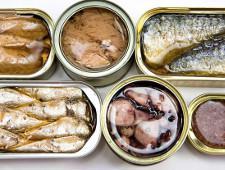 В Петербурге больше ста тонн норвежской рыбы превратили в белорусскую