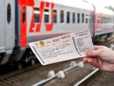 Международные железнодорожные пассажирские перевозки в СНГ за 10 лет сократились вдвое - Логистика