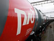 АО «ФГК» увеличило перевозки на Октябрьской железной дороге