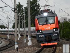 Ж/д перевозки пассажиров в сообщении со странами дальнего зарубежья выросли на 11,2% - Логистика - TKS.RU