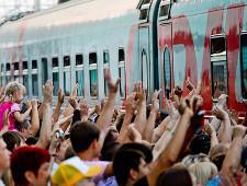 РЖД планирует создать единый сервис для онлайн-продажи билетов на поезда и автобусы