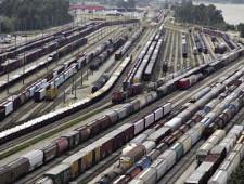 По итогам сентября 2018 года численность парка вагонов на сети РЖД выросла на 3% в годовой динамике