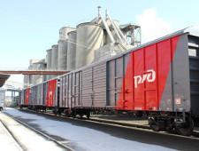 АО «ФГК» увеличило объем перевозок на Московской железной дороге - Логистика - TKS.RU