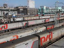 В ОАО «РЖД» приняли меры для снижения задержек подвижного состава - Логистика - TKS.RU