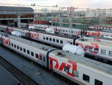 РЖД намерены внедрять российские технологии управления движением поездов в Индии - Логистика