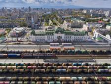 АО «ФГК» в ноябре 2017 года перевезло около 14 млн тонн грузов - Логистика