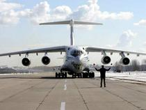 Россия не будет импортировать грузовые самолеты - Новости таможни - TKS.RU