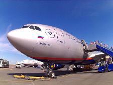 Аэрофлот возобновил авиасообщение между Москвой и Гаваной - Логистика