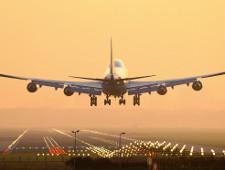 Топ-5 российских авиакомпаний перевозят 80% всех грузов и почты