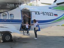 Минфин РФ не поддерживает обнуление ставки НДС для региональных перелетов