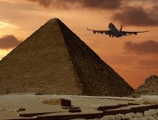 Российские специалисты опять проверяют аэропорты в Египте