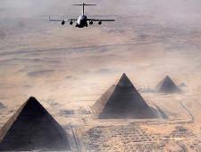 Россия и Египет договорились возобновить регулярное авиасообщение