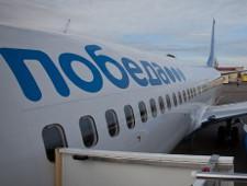 «Победа» перестала продавать билеты на рейсы за границу из Петербурга из-за «действий силовых структур»