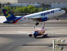 Пилот Spirit Airlines сидел на тяжелых наркотиках - Логистика