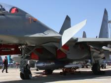 Семь стран заинтересовались покупкой Су-30МКИ с ракетами БраМос