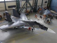 Белоруссия рассчитывает на поставки Су-30СМ из России в 2019 году - Обзор прессы