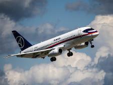 Более 50% самолетов SSJ-100 планируется поставлять на экспорт - Обзор прессы - TKS.RU