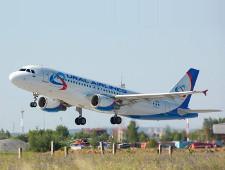 Уральские авиалинии начали выполнять рейсы из Жуковского в Рим - Логистика - TKS.RU