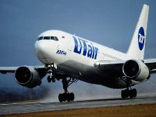 Авиакомпания UTair хочет летать за границу чаще - Логистика - TKS.RU