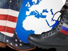 Володин считает, что США санкциями против РФ пытались выдавить ее с европейского рынка