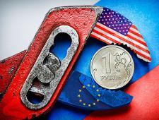 В Американской торговой палате рассказали об обращениях в связи с санкциями - Экономика и общество