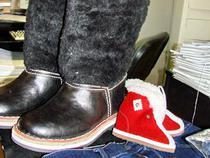 Изъята незадекларированная обувь - Криминал