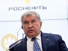 «Роснефть» назвала «вбросом» публикацию показаний Сечина по делу Улюкаева