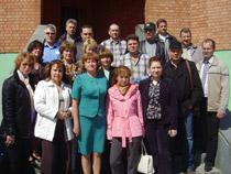 В Себежской таможне состоялся Региональный семинар руководителей правовых подразделений таможенных органов СЗТУ - Новости таможни - TKS.RU