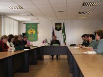 В Ярославской таможне состоялся семинар по вопросам защиты прав интеллектуальной собственности - Новости таможни - TKS.RU