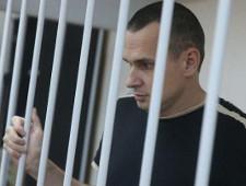 Мать Олега Сенцова обратилась к Владимиру Путину с просьбой о помиловании сына