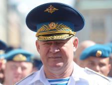 Главком ВДВ получил тяжелые травмы в ДТП в Мурманской области