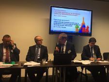 Немецкий бизнес заинтересован в диалоге ЕС и ЕАЭС