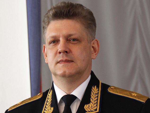 Медведев назначил заместителем главы ФТС РФ Анатолия Серышева