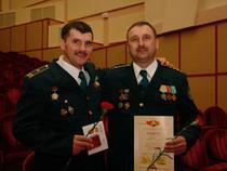 Отечества достойные сыны - Новости таможни - TKS.RU