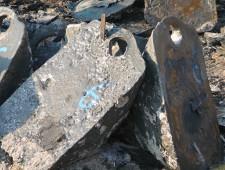 Челябинской таможней пресечен крупный канал контрабанды лома черных металлов