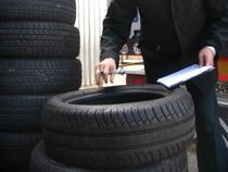 Сотрудниками Рязанской таможни при таможенном досмотре выявлена партия контрафактных шин - Кримимнал - TKS.RU