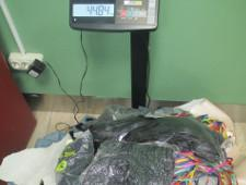 Товар не для личного пользования задержали в аэропорту Краснодара - Криминал