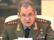 Шойгу призвал к объединению военного сообщества в борьбе с терроризмом - Экономика и общество - TKS.RU