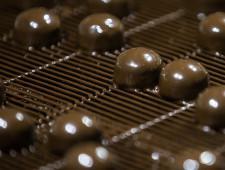 Российские кондитеры могут потерять $15-17 млн из-за введения Украиной пошлин на шоколад
