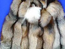 Меховой бизнес пополнил федеральный бюджет Российской Федерации на 2,8 миллиона рублей