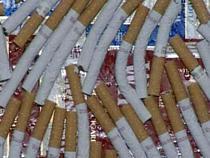 Задержана партия контрабандных сигарет - Кримимнал - TKS.RU