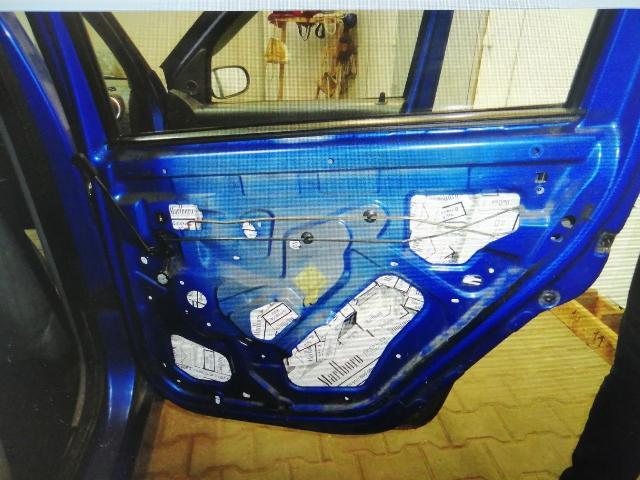 Кингисеппская таможня: обнаружены 24 килограмма сигарет в автомобильном колесе - Криминал