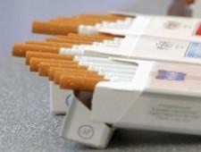 Крупная партия табачных изделий изъята Тюменской таможней