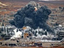 Родственники и знакомые подтвердили смерть троих россиян в Сирии. Они предположительно погибли при авиаударе США - Экономика и общество