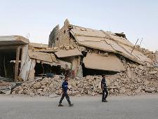 В Германии критикуют призыв Путина участвовать в восстановлении Сирии