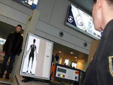 Кемеровские таможенники осваивают сканер для персонального досмотра - Новости таможни - TKS.RU