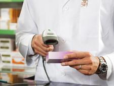 В Петербурге запустили систему электронной маркировки лекарств