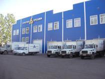 Объем вакантных складских площадей достиг своего максимума - Логистика - TKS.RU