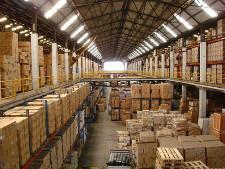 Спрос на склады в московском регионе в I полугодии показал 5-летний рекорд - Логистика - TKS.RU