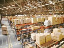 Объем сделок со складами в Московском регионе вырос на 50% благодаря онлайн-ритейлерам